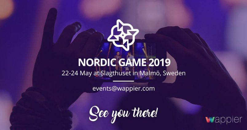 Nordic Game 2019