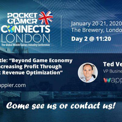 PGC London 2020